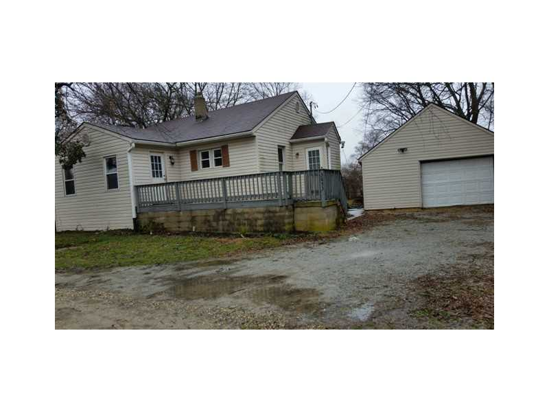 Photo of 3653 TIPP COWLESVILLE RD  Tipp City  OH