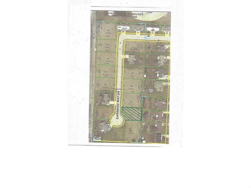 0 Lot# 557 Carriage Way Ansonia, OH 45303