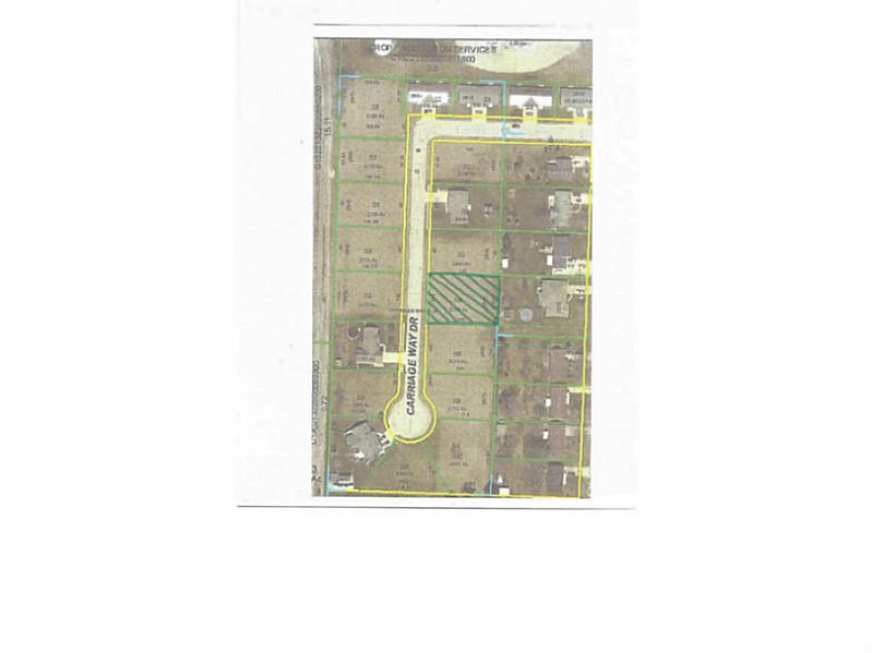 0 Lot# 555 Carriage Way Ansonia, OH 45303
