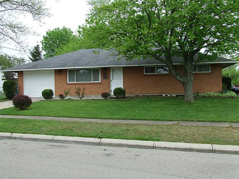Photo of 5600 BARNARD DR  Huber Heights  OH