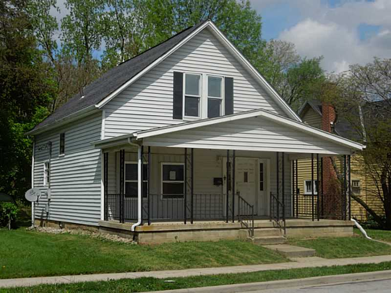 Photo of 514 RIVERSIDE Drive  Piqua  OH