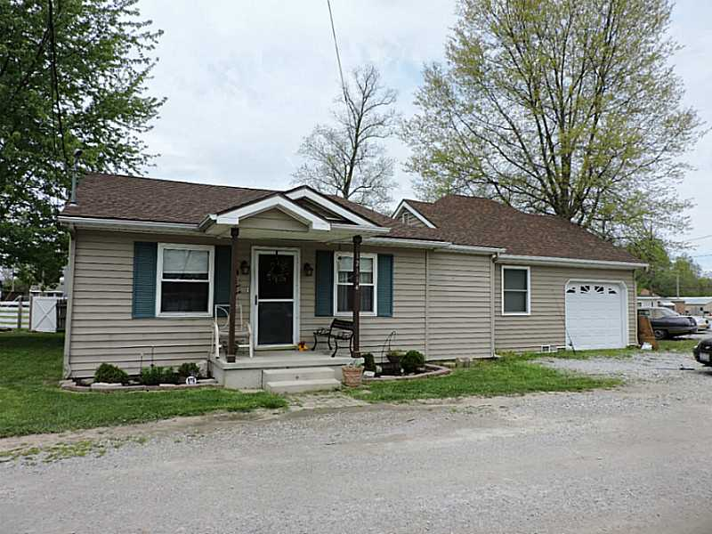 Photo of 12114 MAPLE St Rt 363 Drive  Minster  OH