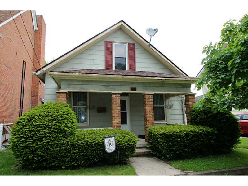 Photo of 505 ASH  Greenville  OH
