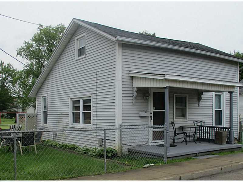 Photo of 219 WEBER  Piqua  OH