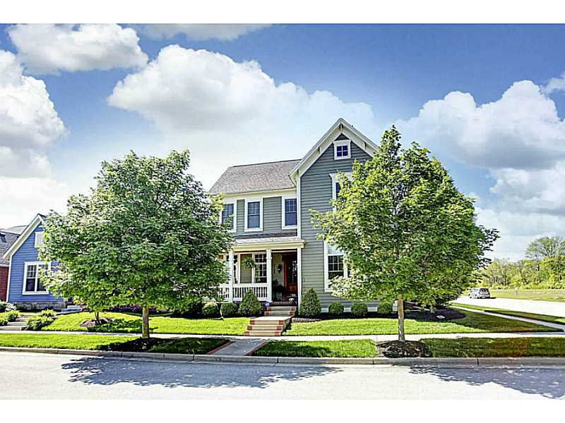 Photo of 4798 BORGES  Clayton  OH