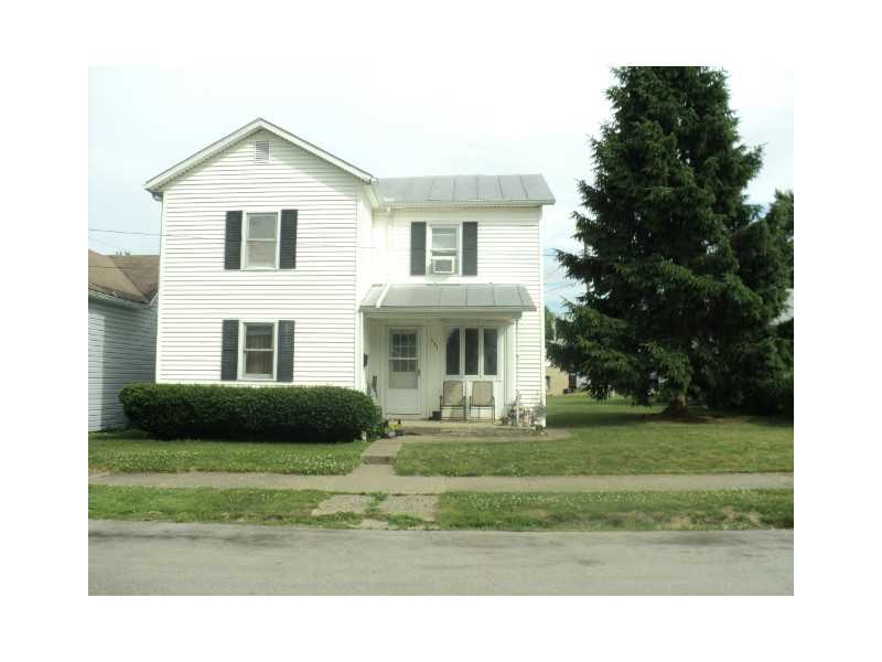 Photo of 531 E 5TH  Greenville  OH
