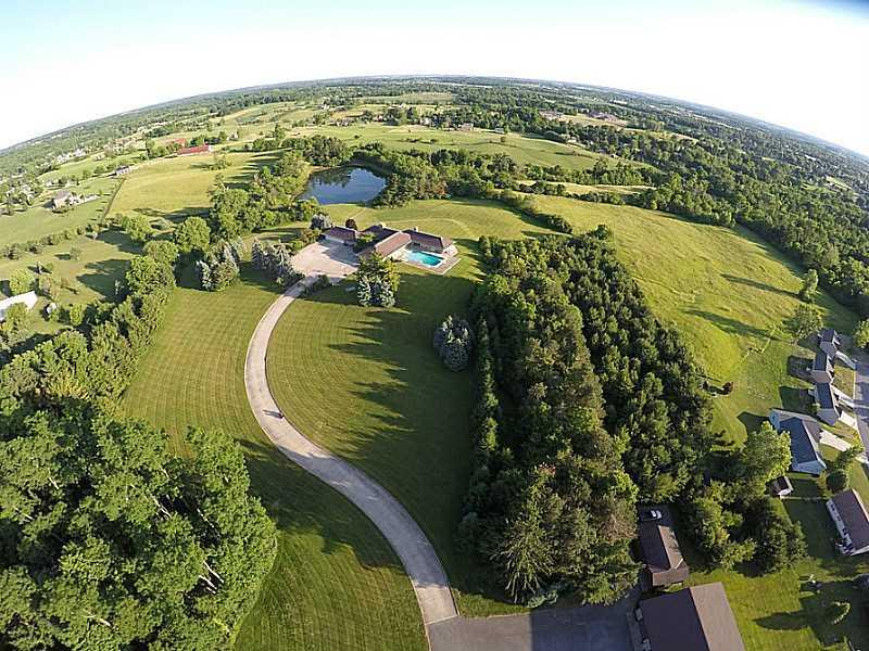 1100 COUNTY ROAD 10 Bellefontaine, OH 43311