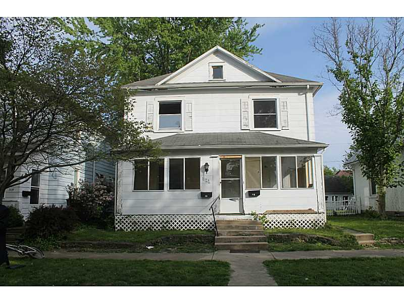 Photo of 311 East 4TH  Greenville  OH