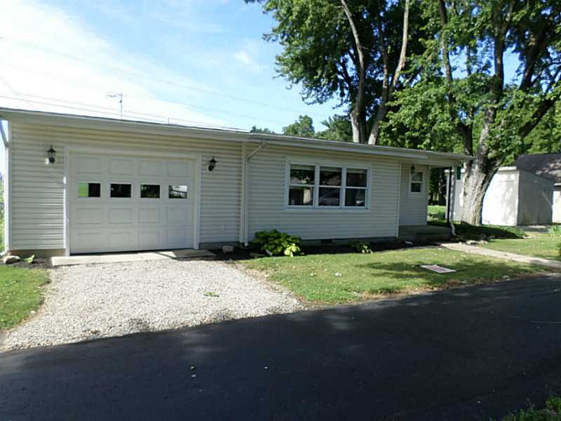 Photo of 12811 LUTHMAN Road  Minster  OH