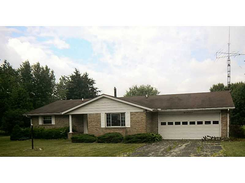 Photo of 5607 SELMA RD  Springfield  OH