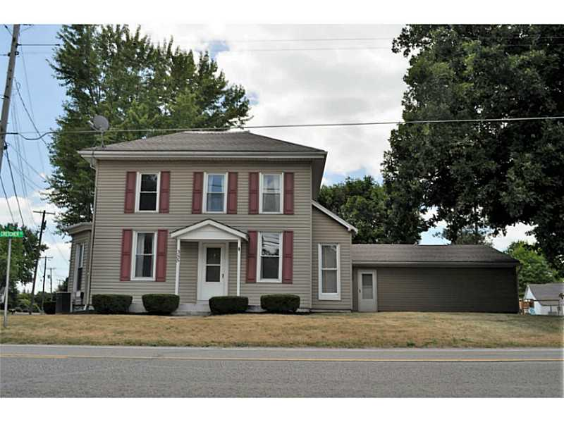 Photo of 355 CRETCHER AVE  DeGraff  OH
