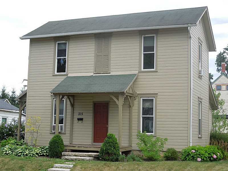 Photo of 315 CHERRY ST S  Troy  OH
