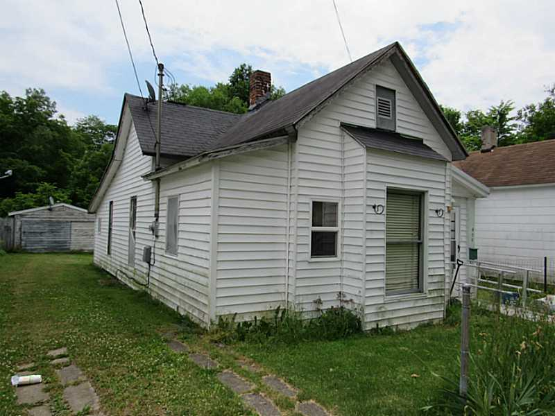 Photo of 404 CLAGG  Bellefontaine  OH