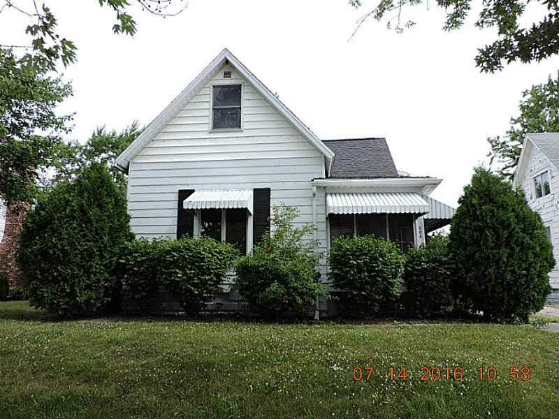 Photo of 504 W NORTH Street  Coldwater  OH