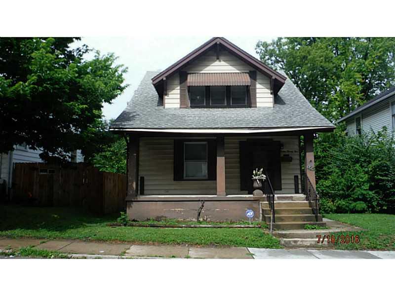 Photo of 1225 EPWORTH Avenue  Dayton  OH