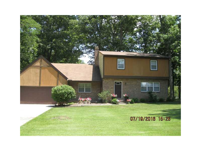 Photo of 1345 West CHOCTAW DR  London  OH