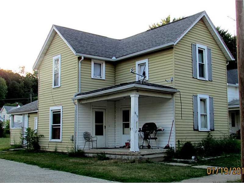 Photo of 819 CLINTON  Sidney  OH