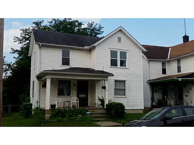 Photo of 1017 West MULBERRY  SPRINGFIELD  OH