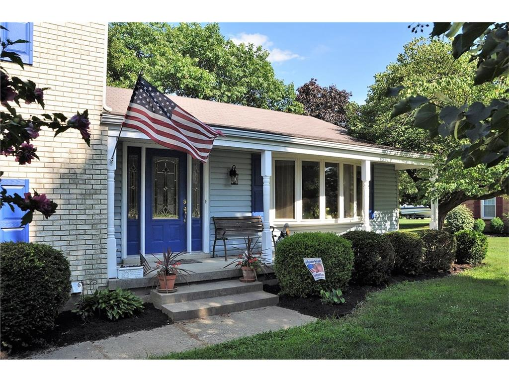 Photo of 6625 CURTWOOD  Tipp City  OH
