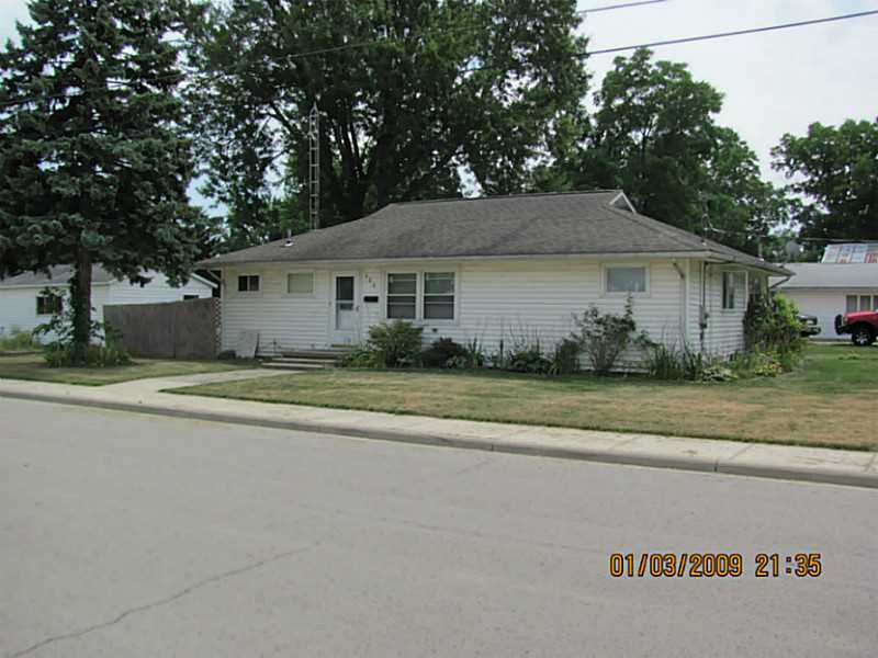 Photo of 104 MARKET  Mendon  OH