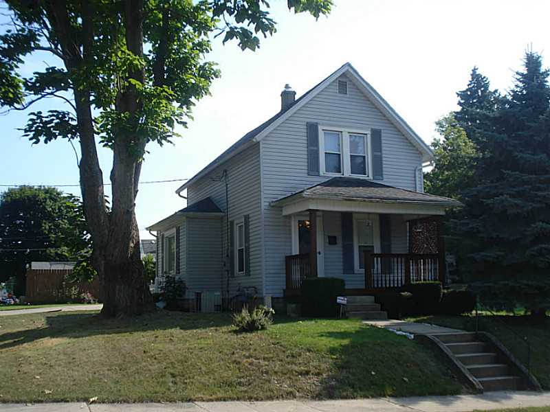 Photo of 1621 PROSPECT Street  Springfield  OH