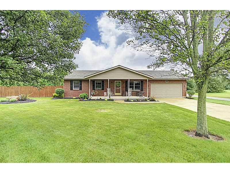 Photo of 13661 North BOLLINGER  Casstown  OH