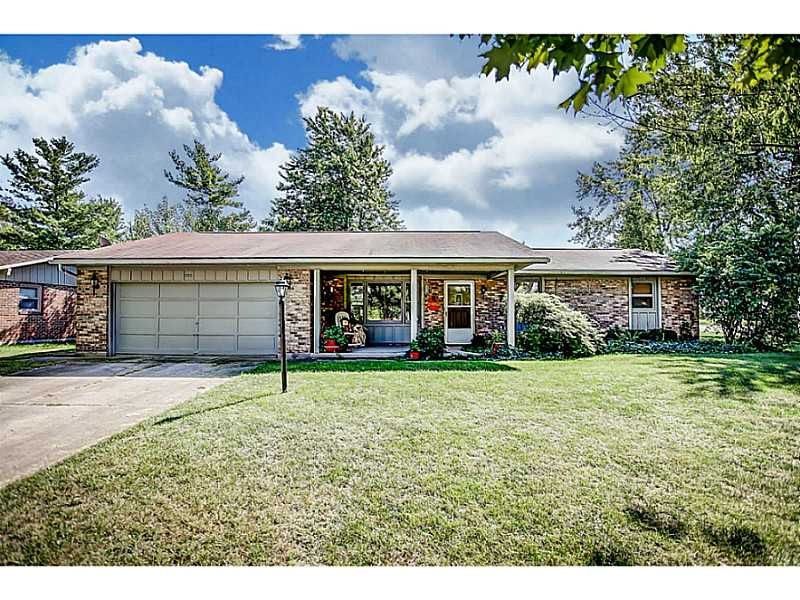 Photo of 320 WOODLAWN  Tipp City  OH