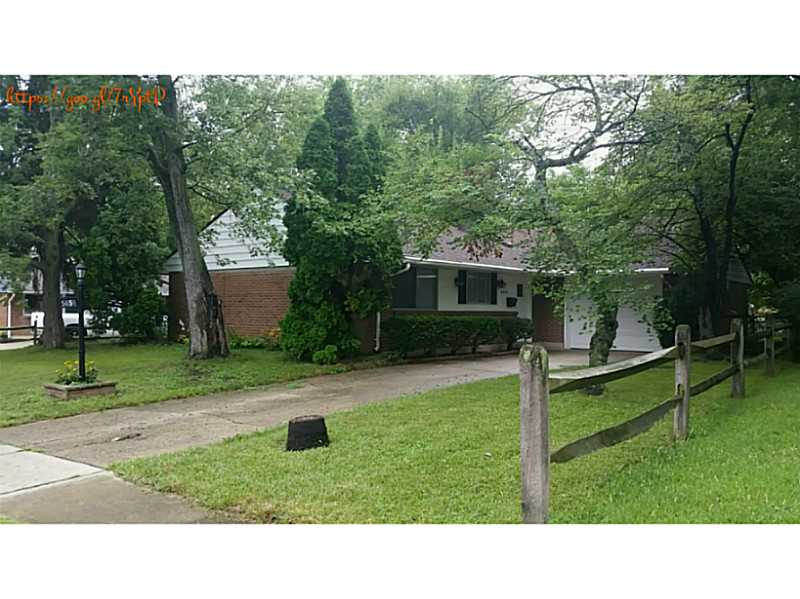 Photo of 5655 MOOREFIELD DRIVE  HUBER HEIGHTS  OH