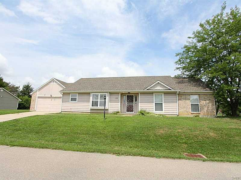 Photo of 4439 TALCOTT Trail  Trotwood  OH