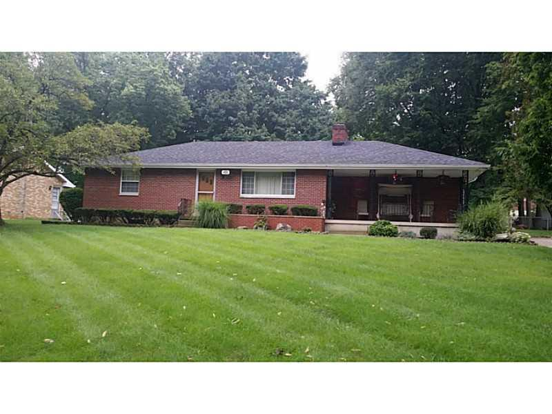 Photo of 491 MOOREWOOD CIRCLE  Clayton  OH