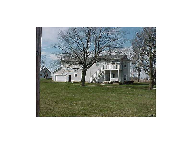 Photo of 1730 ARCANUM ITHACA Road  Arcanum  OH