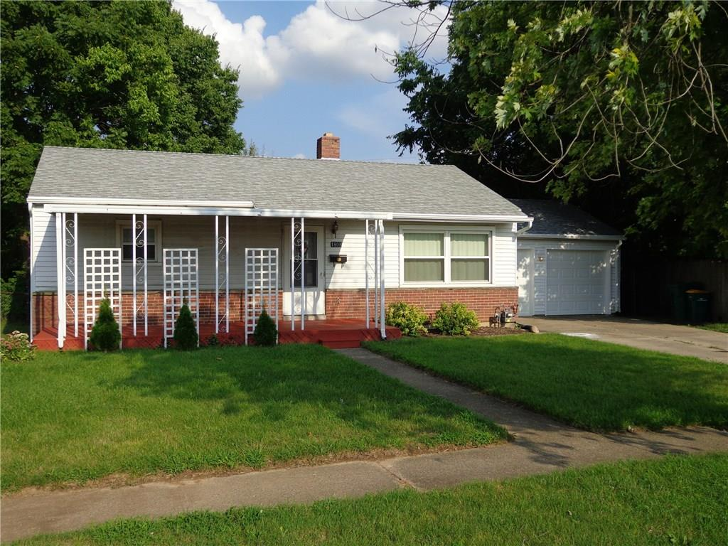 Photo of 1808 WOODMAN Drive  Kettering  OH