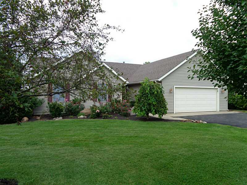 4606 Urbana Woodstock Rd, Cable, OH 43009
