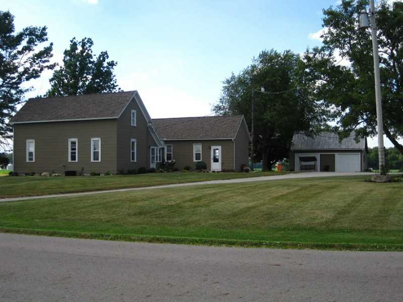 Photo of 7333 BOTKINS  New Knoxville  OH
