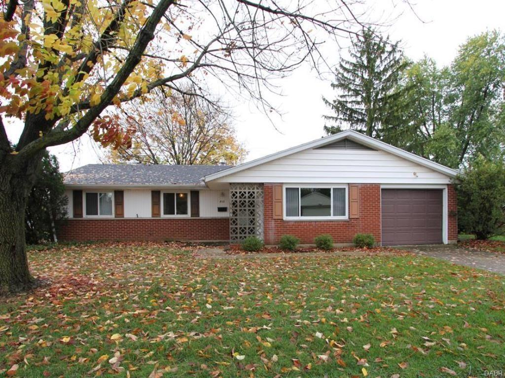 Photo of 812 HILE  Englewood  OH