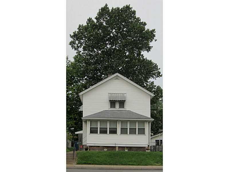 Photo of 2331 South SMITHVILLE  Dayton  OH