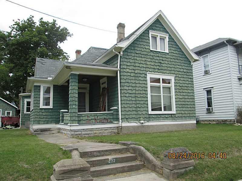232 E Walnut St, Covington, OH 45318