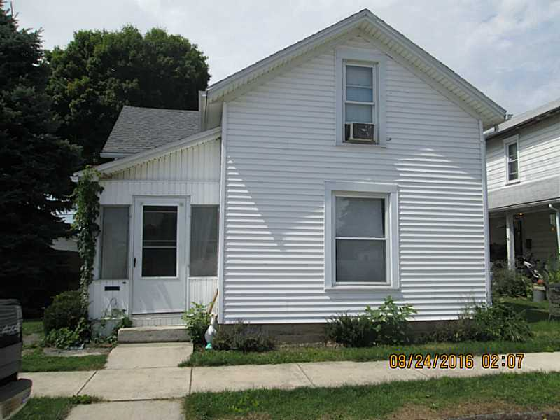 119 S Wall St, Covington, OH 45318