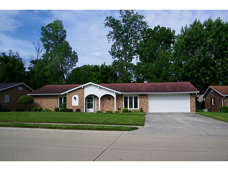 704 N Woodview Dr, Coldwater, OH 45828