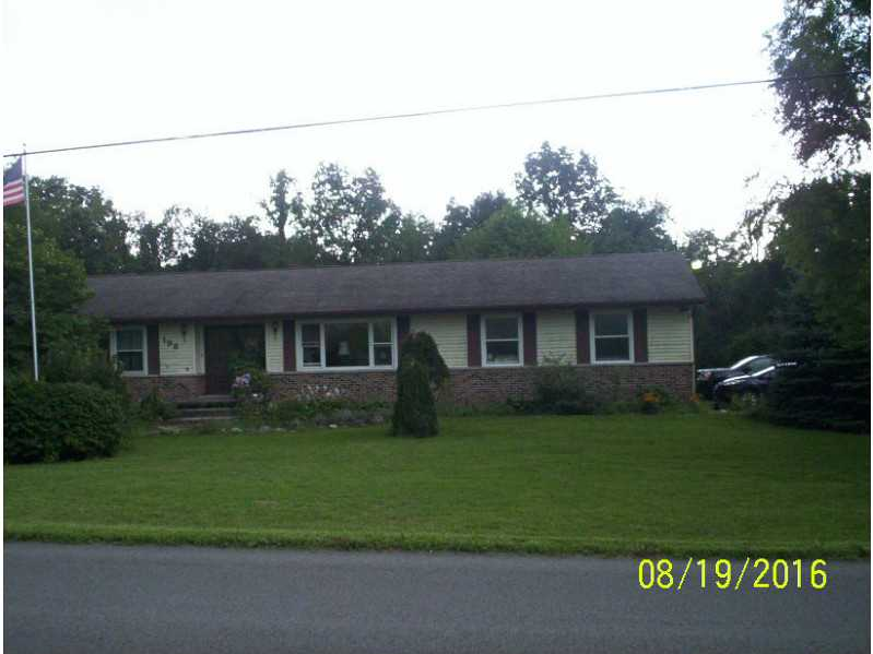 Photo of 198 E TOWNSHIP ROAD 30  West Liberty  OH