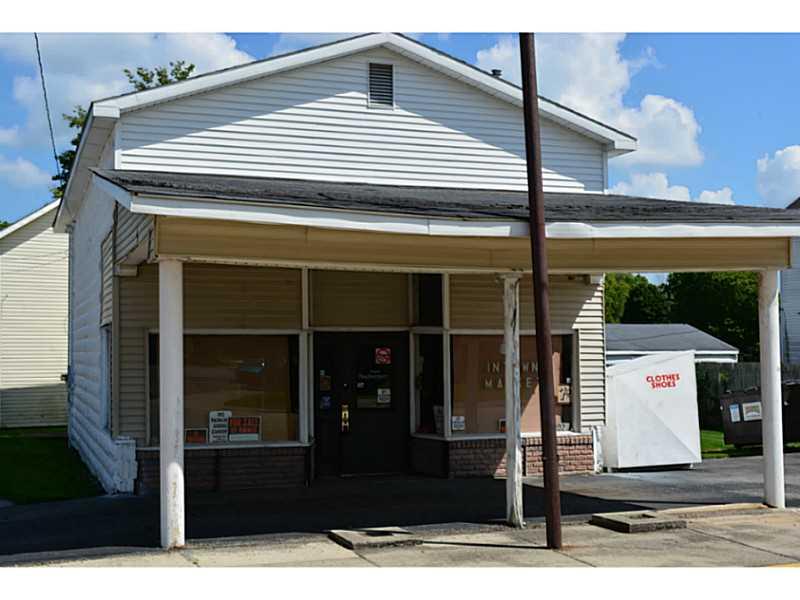 102 S Main St, Woodstock, OH 43084