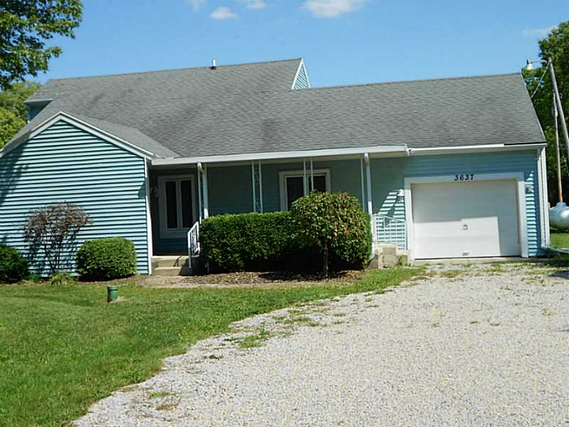Photo of 3637 South TIPP COWLESVILLE RO  TIPP CITY  OH