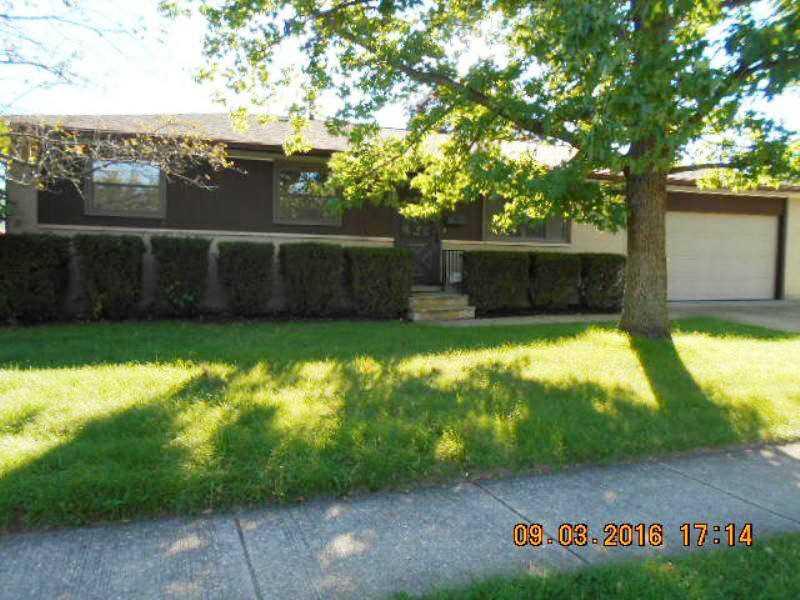 Photo of 512 HAMILTON AVE  NEW CARLISLE  OH