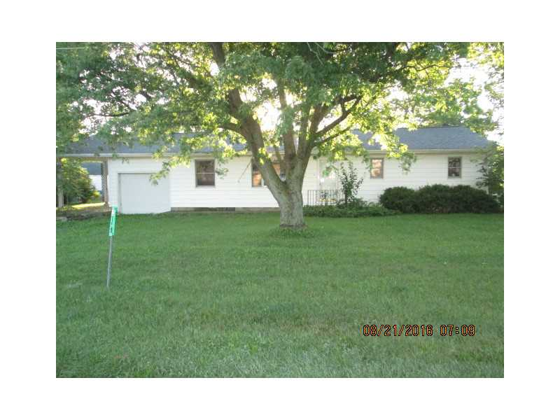 Photo of 2195 ROAD 18 B  CONTINENTAL  OH
