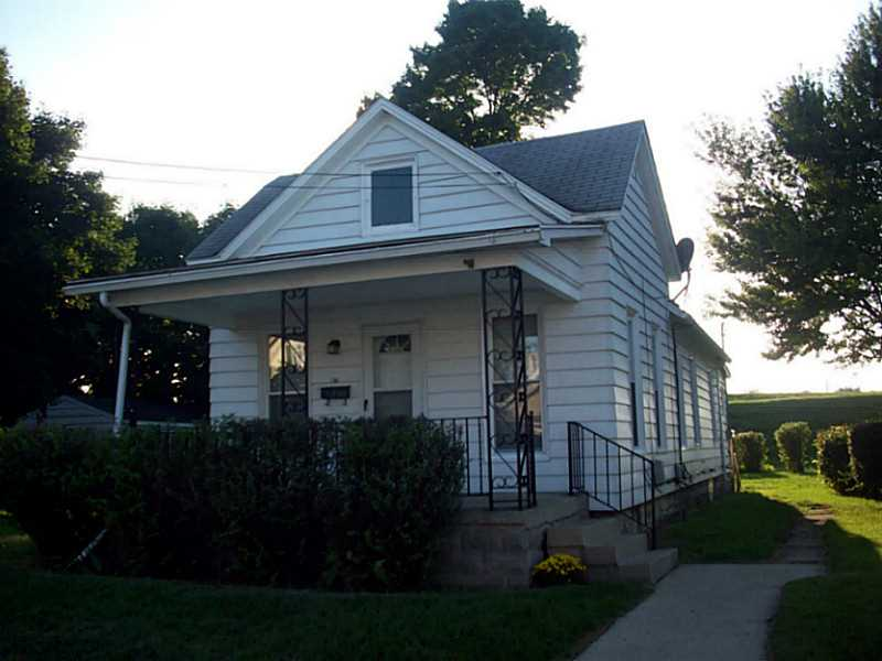 Photo of 317 CLEVELAND ST  Piqua  OH