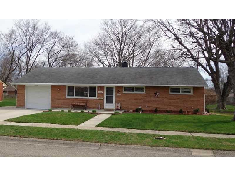 Photo of 4580 KAPP DRIVE  Huber Heights  OH