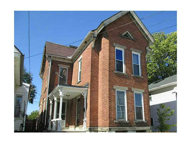 Photo of 604 SPRING ST  PIQUA  OH