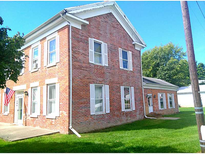 Photo of 404 W BAIRD  West Liberty  OH