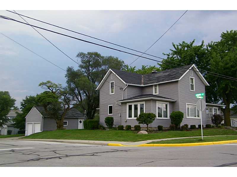 Photo of 381 West COLUMBUS  St Henry  OH