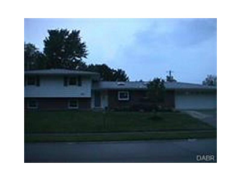Photo of 1393 MEADOW WOOD  Fairborn  OH